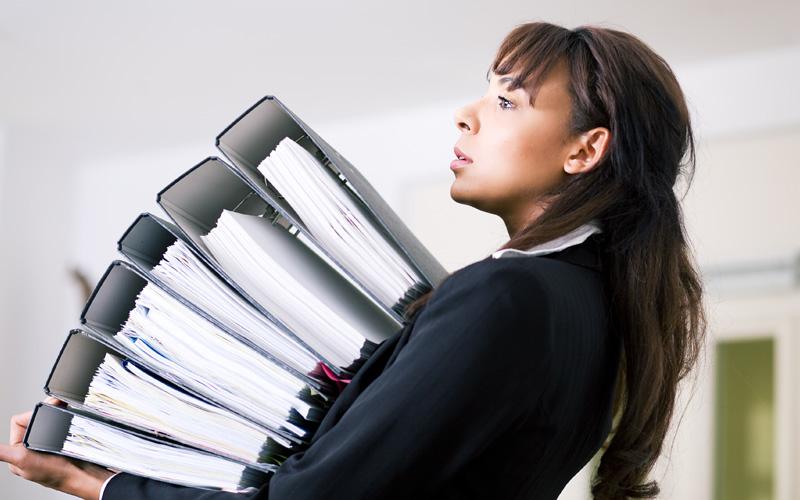 5 Dicas para Organizar os Documentos em sua Empresa