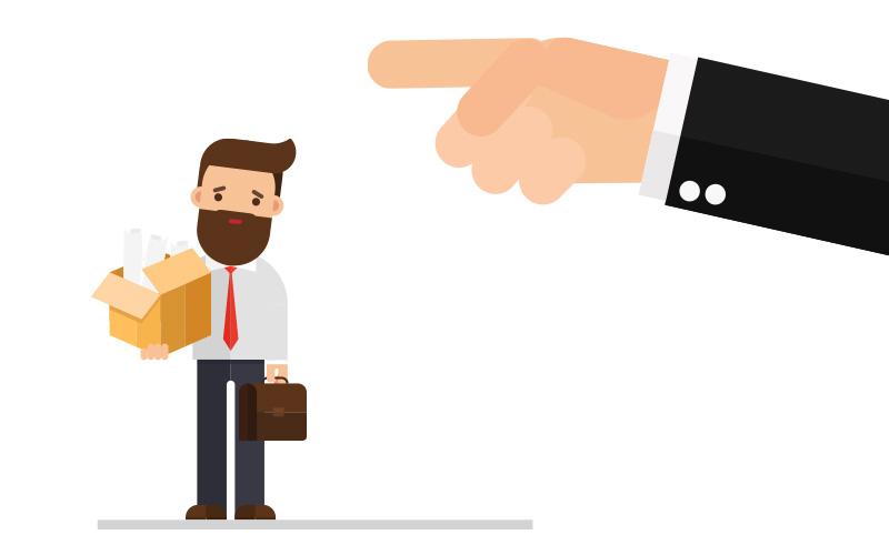 Regras do Aviso Prévio: Demitir funcionários para reduzir custos, será mesmo uma boa idéia?